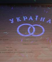 Диплом - микро ворс в УФ (Покровск (Красноармейск))